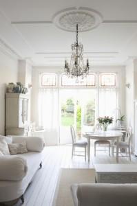 sch ne leuchten f r die wohnr ume. Black Bedroom Furniture Sets. Home Design Ideas