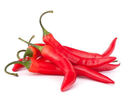 Chilis und Co. liegen im Trend