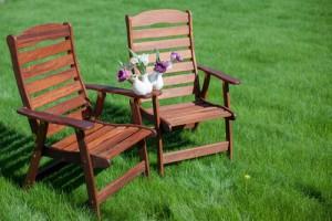 mit wenigen Möbeln eine gemütliche Atmosphäre schaffen