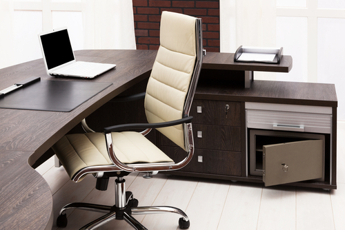 Büromöbel heute