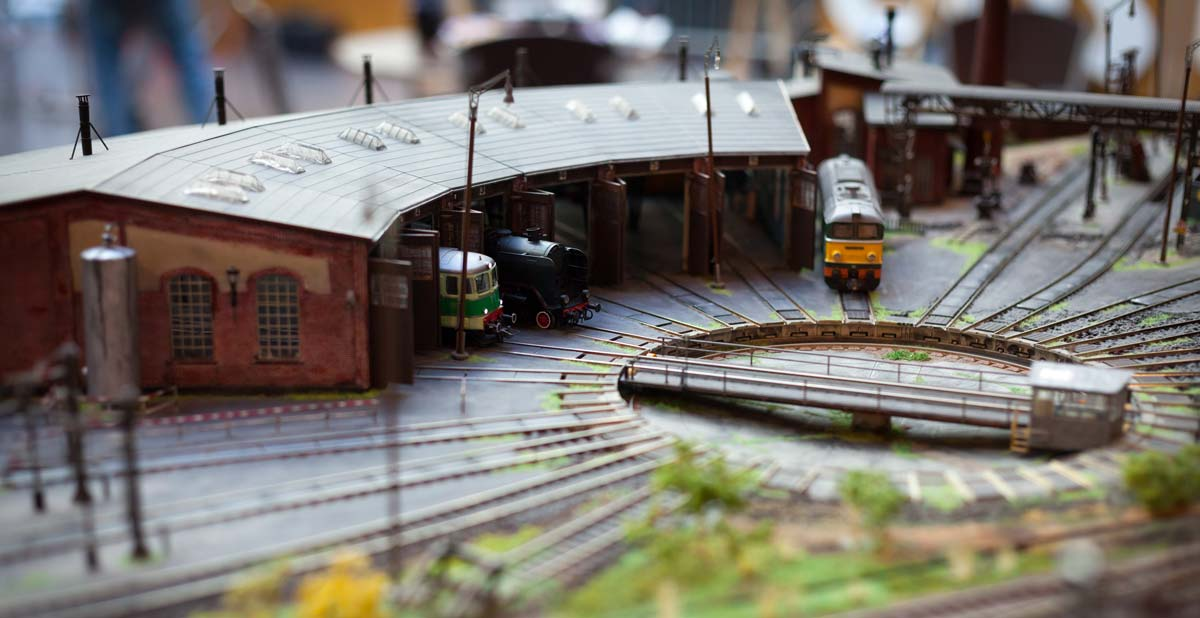Modellbahn: Faszination noch heute