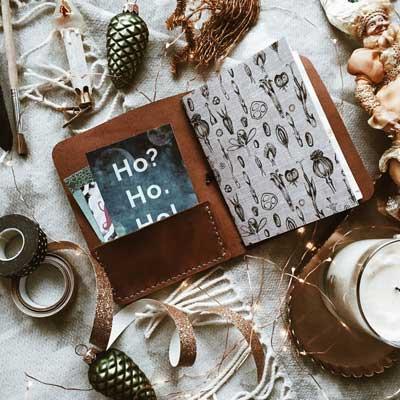 Deko Ideen zu Weihnachten